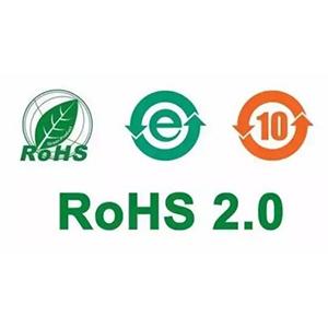 中国RoHS